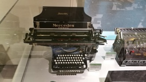 Tehniški muzej na Dunaju