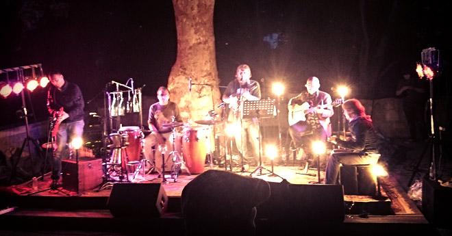 Dan D turneja Tiho na gradu Komenda na Polzeli