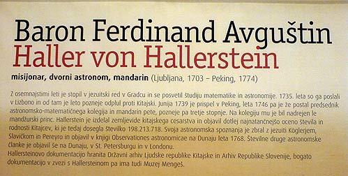 hallerstein