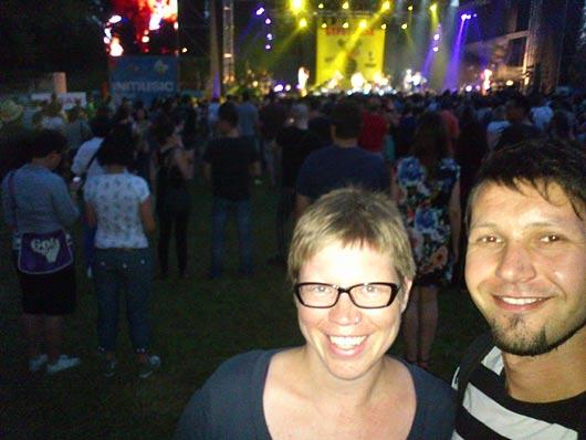 res sva bila na koncertu Gogol Boredello :)